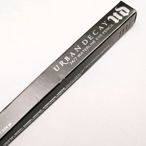 Urban Decay 24/7 Waterline Eye Pencil in Rail